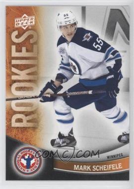 2012 Upper Deck National Hockey Card Day [???] #4 - Mark Scheifele