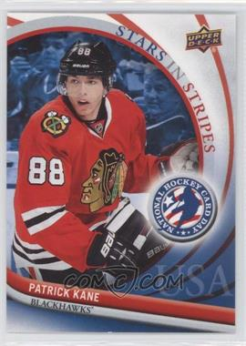 2012 Upper Deck National Hockey Card Day American #8 - Patrick Kane