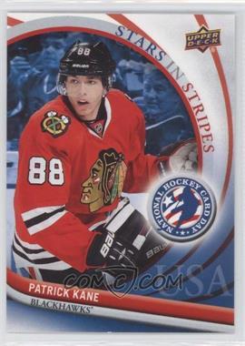 2012 Upper Deck National Hockey Card Day American #8 - Patrick Kane
