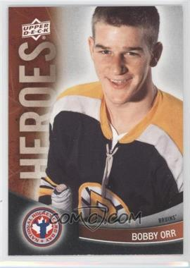 2012 Upper Deck National Hockey Card Day Canadian #12 - Bobby Orr