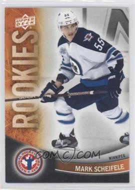2012 Upper Deck National Hockey Card Day Canadian #4 - Mark Scheifele