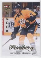 Filip Forsberg /499