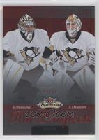 Hot Prospects Duos - Jeff Zatkoff, Eric Hartzell /27
