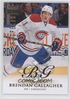 Brendan Gallagher /299