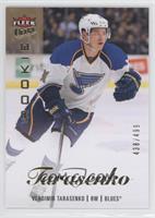 Vladimir Tarasenko /499