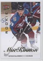 Nathan MacKinnon /499