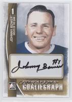 Johnny Bower