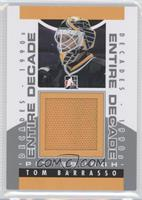 Tom Barrasso /30