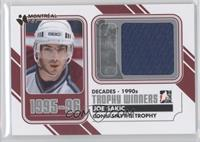 Joe Sakic /1