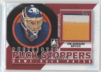 Tom Barrasso /1