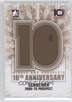Cory Schneider /100