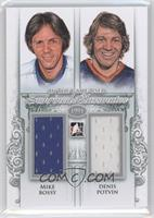 Mike Bossy, Denis Potvin /60