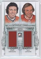 Tony Esposito, Guy Lafleur
