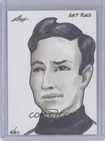 Adam Talley (Art Ross) /1