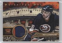 Pat LaFontaine /10