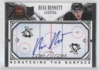 Beau Bennett