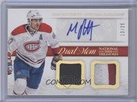Max Pacioretty /25