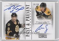 Cam Neely, Reilly Smith /99