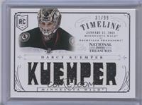 Darcy Kuemper /99