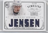 Nicklas Jensen /99