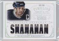 Brendan Shanahan /50