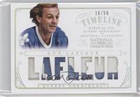 Guy Lafleur /50