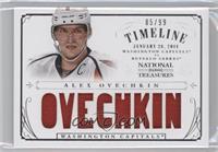 Alex Ovechkin /99