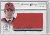 Sean Monahan #18/25
