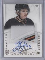 Hampus Lindholm /99