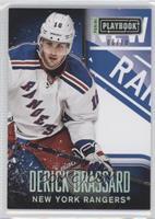 Derick Brassard /10