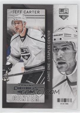 2013-14 Panini Playoff Contenders - [Base] #26 - Jeff Carter