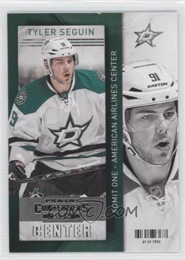 2013-14 Panini Playoff Contenders - [Base] #56 - Tyler Seguin