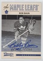 Bob Baun