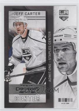 2013-14 Panini Playoff Contenders #26 - Jeff Carter