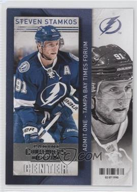 2013-14 Panini Playoff Contenders #38 - Steven Stamkos
