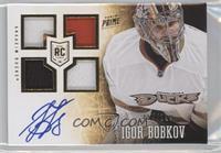Prime Rookies Quad - Igor Bobkov /199