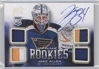 Jake Allen /50