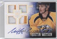Austin Watson /50