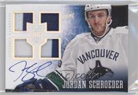 Jordan Schroeder /50
