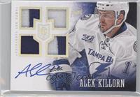 Alex Killorn /50
