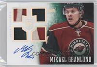 Mikael Granlund /50