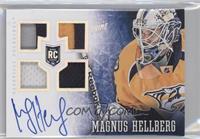 Magnus Hellberg /50
