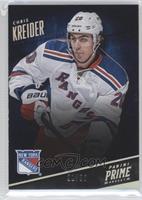 Chris Kreider /50