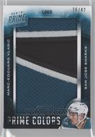 Marc-Edouard Vlasic /43