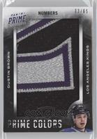 Dustin Brown /65