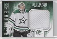 Jack Campbell /50