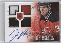 Jon Merrill /199