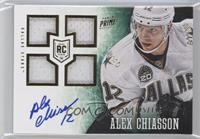 Alex Chiasson /199