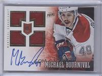 Michael Bournival /199
