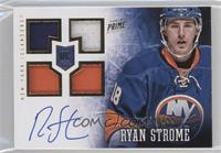 Prime Rookies Quad - Ryan Strome /199